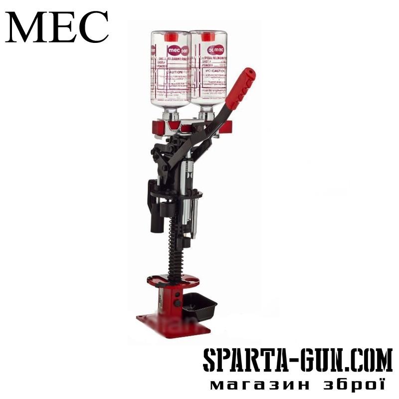 Станок MEC 600 JR MARK V