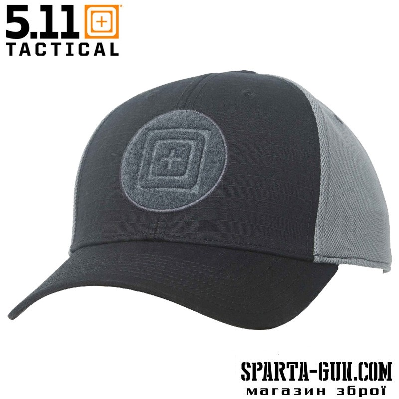 Бейсболка 5.11 Downrange Cap 2.0