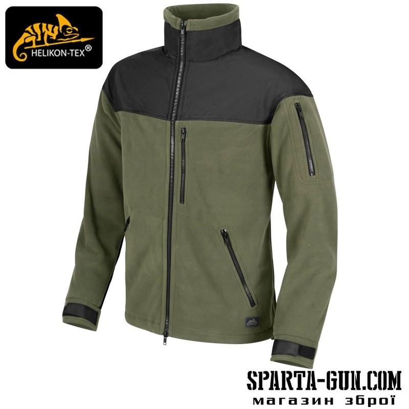 Куртка CLASSIC ARMY - Fleece