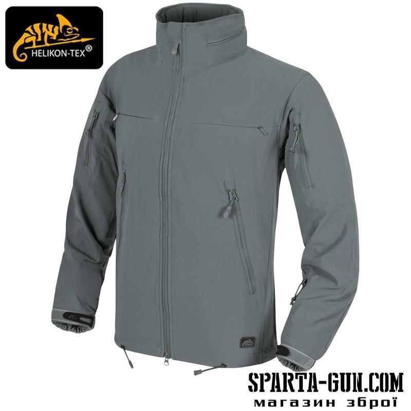 Куртка COUGAR® QSA™+HID™ - Soft Shell Windblocker