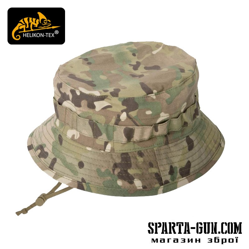Панама SOLDIER 95 - NyCo Ripstop - MultiCam®