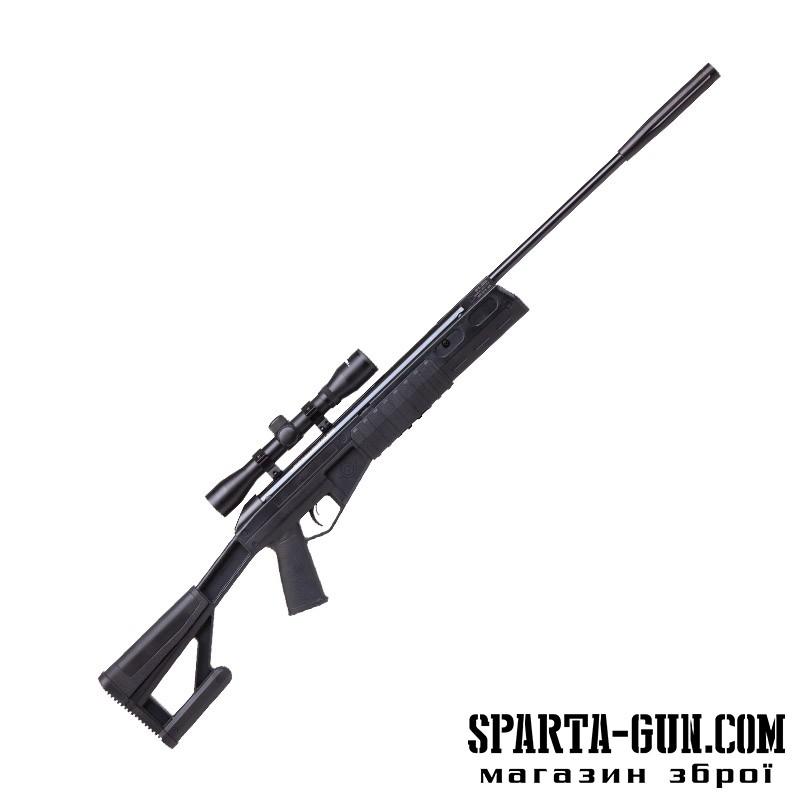 Пневматическая винтовка  Crosman TR77 NP (4x32)