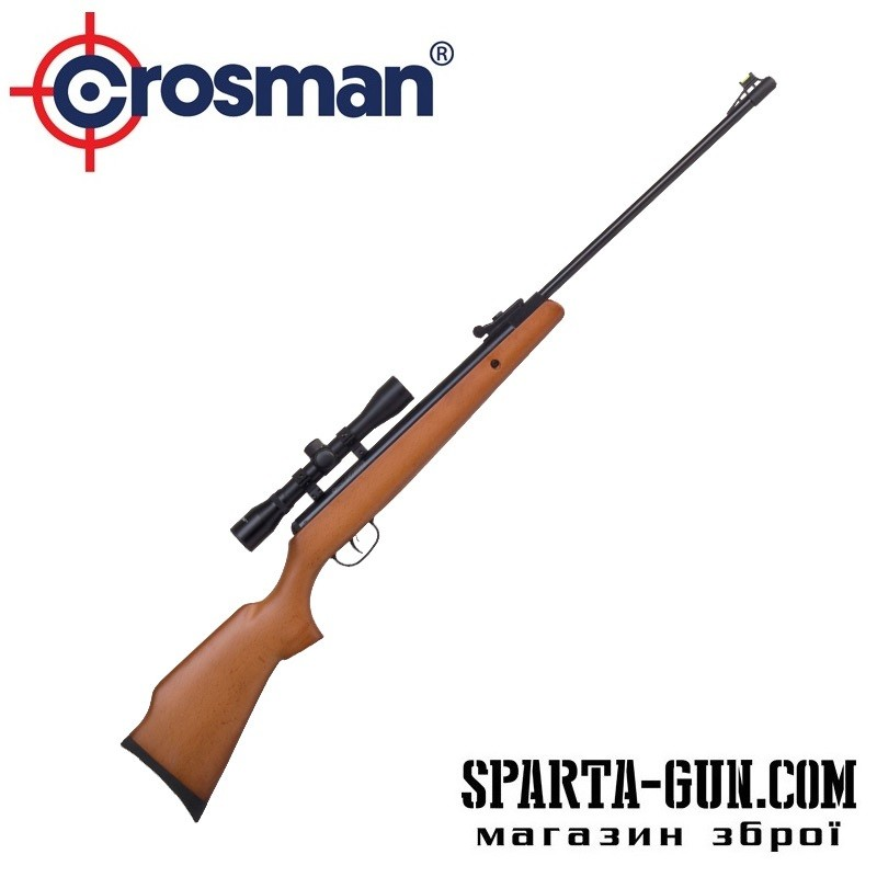 Crosman Optimus СO1K77X (4x32)