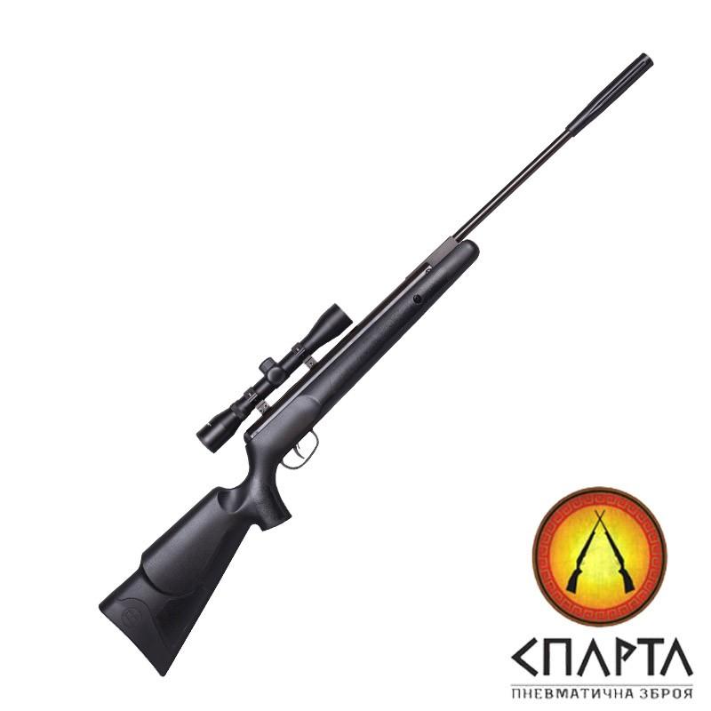 Пневматическая винтовка Crosman  Prowler NP RM