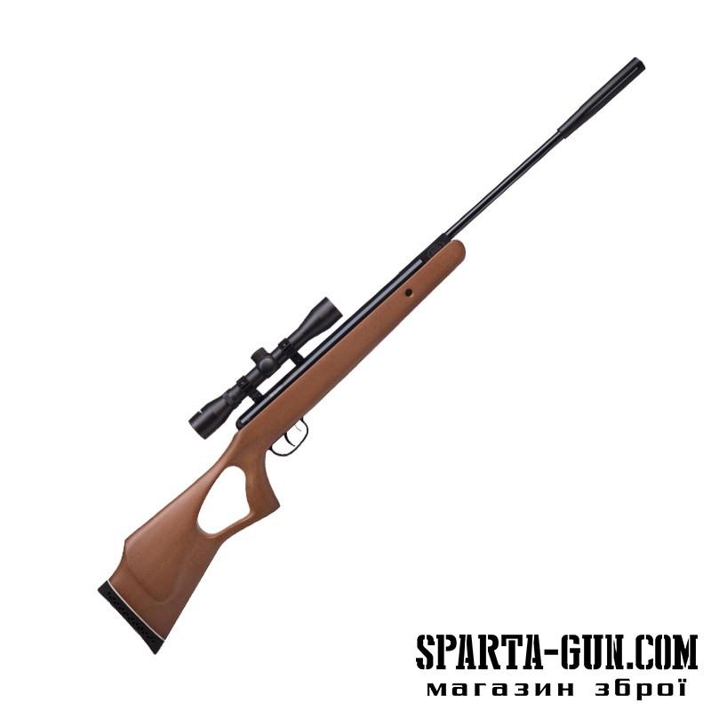 Пневматическая винтовка   Benjamin Titan NP RM