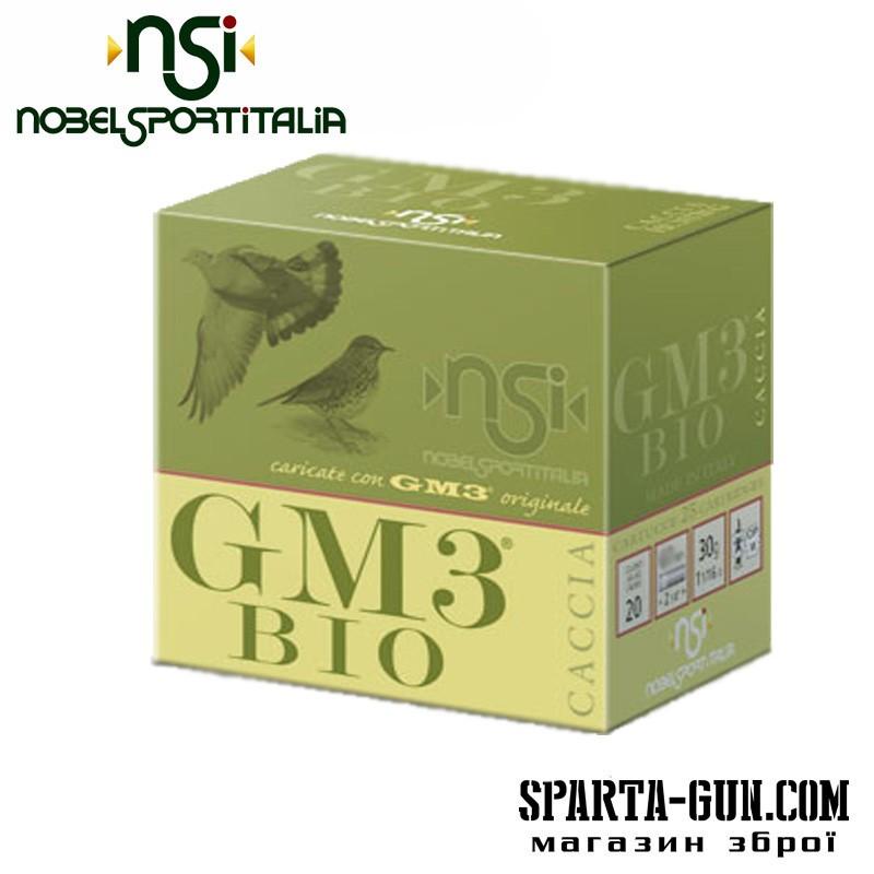 NOBEL SPORT ITALY GM3 BIO 25 (7)