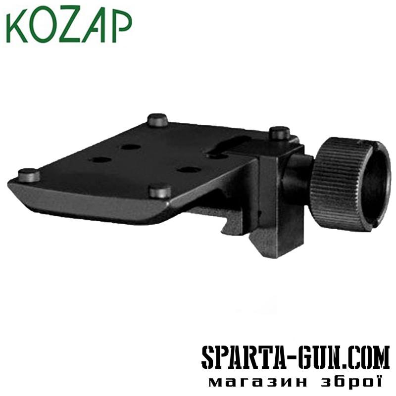 Адаптер KOZAP на CZ 550 для прицела DocterSight (52)
