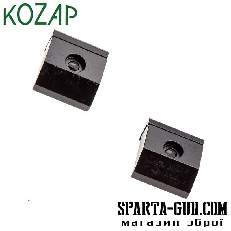 База KOZAP для CZ 550/557 (12) 2 части