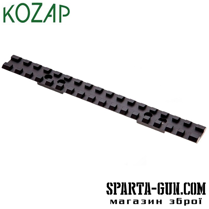 Планка KOZAP Picatinny на Browning BAR (68)