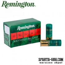 Remington BP Big Game 36 (7/0 - 6,2 мм)