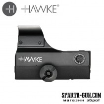 Коллиматорный прицел Hawke RD1x WP Digital Control Wide View
