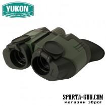 Бинокль Yukon Sideview 10x21