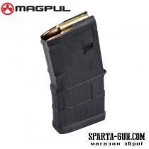 Магазин Magpul PMAG 223 Rem (5.56/45) на 20 патронов Gen M3 черный