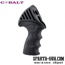 Рукоятка пистолетная для ружей Cobalt прорезиненная