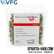 Патчи для чистки VFG 7.5 мм (интенсив)