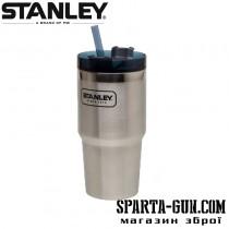 Автомобільная термокружка Stanley Adventure VACUUM QUENCHER (591 ml)