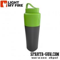 Фляга Light my fire Pack-up-Bottle 700 мл. green