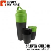 Набор Light My Fire Pack-up-Drink Kit Green/Black