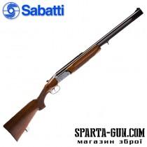 Ружье комбинированное Sabatti Forest ST кал. 20/76 - 30-06