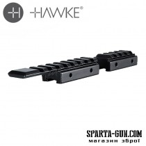 Планка Hawke Adaptor Base