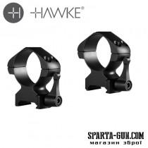 Крепление-кольца Hawke Precision Steel 30 мм