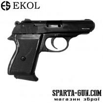 Шумовой пистолет Voltran Ekol Major Fume