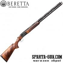 Ружье охотничье Beretta DT11 Sporting Black Edition 12/76/76см OCHP