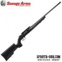 Винтовка малокалиберная Savage A22 Pro Varmint кал. 22 LR