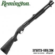 Ружьё Remington 870 Police Synthetic кал. 12/76.