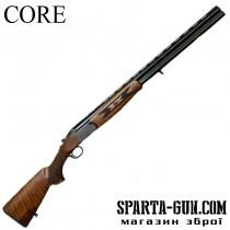 Ружье двуствольное Core LZR-SP11 12/76  с экстрактором