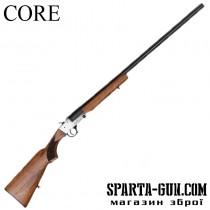 Ружье одноствольное CORE HW Wood