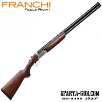 Ружье охотничье FRANCHI Feeling Steel кал.12/76/71