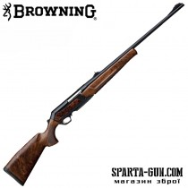 Карабин нарезной Browning BAR Zenith Prestige Wood Aff.к.300WinMag