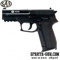 Пистолет пневматический SAS (Sig Sauer Pro 2022)