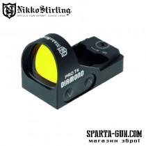 Прицел коллиматорный Nikko Stirling PRO T4