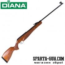 Винтовка пневматическая Diana 340 N-TEC Premium