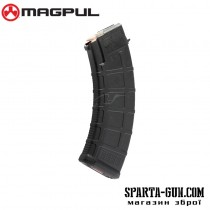 Магазин Magpul PMAG (7.62х39) для АК на 30 патронов черный