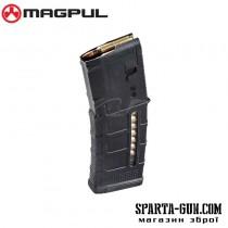 Магазин Magpul PMAG 223 Rem (5.56/45) на 30 патронов с окном Gen M3 черный