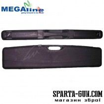Кейс MEGAline 200/0008 черный