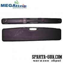 Кейс MEGAline 200/0002 черный