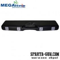 Кейс MEGAline 200/0012 черный