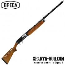 Ружье Breda 930i Black кал. 12/76