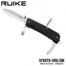 Нож многофункциональный  Ruike Trekker LD21-B