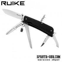 Нож многофункциональный Ruike Trekker LD42-В