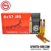 Патрон GECO кал.8x57 JRS пуля TM масса 12 г
