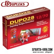 Патрон D Dupleks Dupo 28