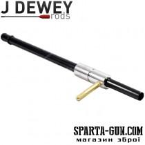 Направляющая для шомпола Dewey карабинов кал. 17 (4,32 мм)-.22 (5,6 мм).