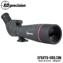 Труба зрительная XD Precision 20-60x80 Green