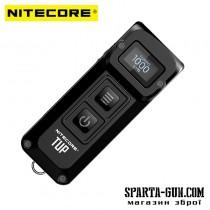 Фонарь Nitecore TUP (Cree XP-L HD V6, 1000 люмен, 5 режимов, USB)