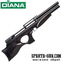 Винтовка пневматическая Diana Skyhawk Black PCP 4,5 мм